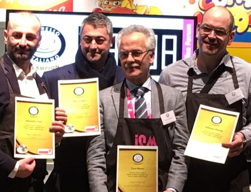 All'ISM 2017 di Colonia da protagonisti con Maxima e Enzo Bianco