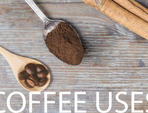 Gli usi del caffè