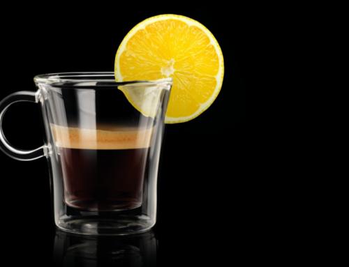 Caffè e limone: il rimedio della nonna perfetto contro le emicranie