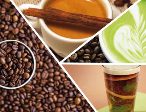 …il caffè del nostro benessere