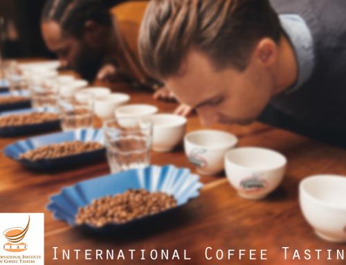 """Corso Patente """"Assaggiatori di Caffè"""" – 24 Maggio 2018"""