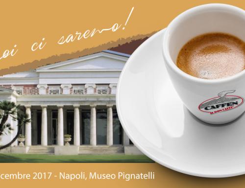 Comitato Italiano del Caffè – Museo Pignatelli