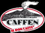 Caffen – Il Don Caffè Logo