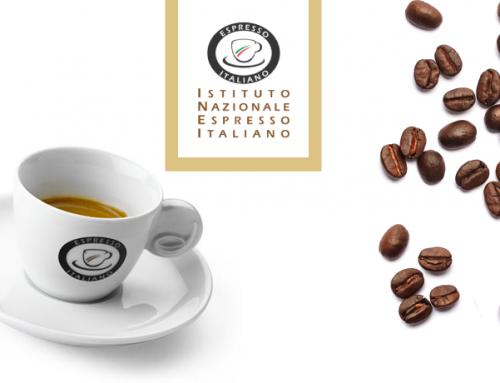 L'Espresso Italiano Certificato