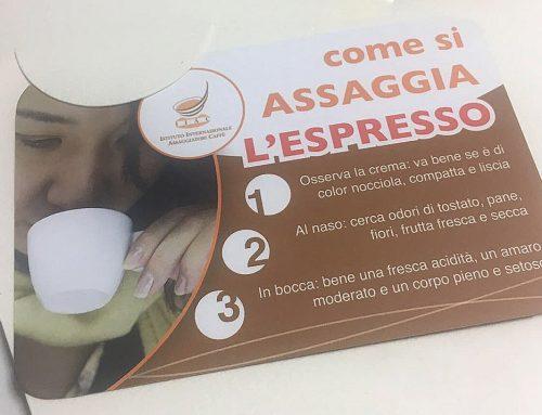 Si è concluso il Corso Espresso Italiano Specialist 2017
