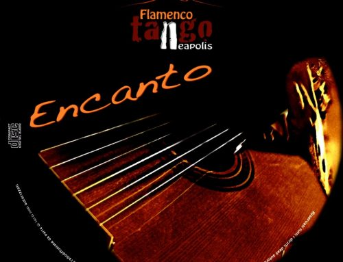 "Sponsor of ""ENCANTO"""
