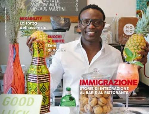 """""""L'Italia fa l'espresso"""" – intervista Mixer giugno 2019"""