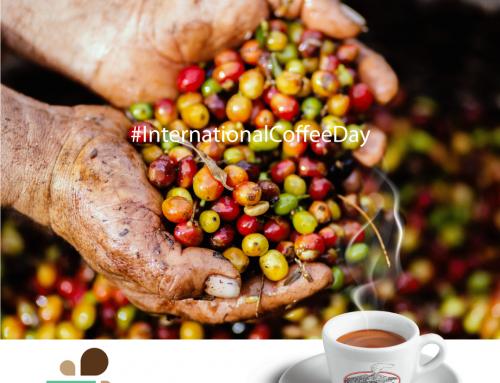 1 Ottobre 2019 – International Coffee Day, la Giornata Internazionale del Caffè.
