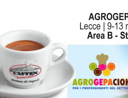 Lecce | 9-13 novembre 2019 – AGROGEPACIOK  2019