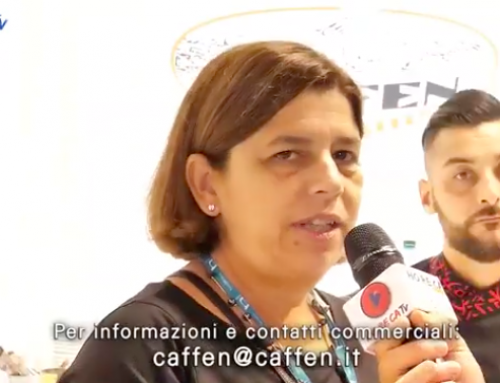 HorecaTv.it. intervista Assunta Percuoco a Host 2019