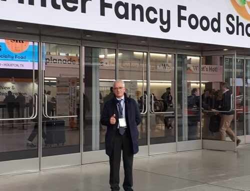 L'Aroma di Napoli al Winter Fancy Food Show 2020 di San Francisco | 19-21 gennaio 2020